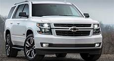 2020 chevrolet tahoe redesign release date and price