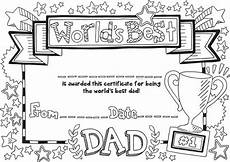 s day printable certificate 20529 free s day certificate s day printable fathers day crafts s
