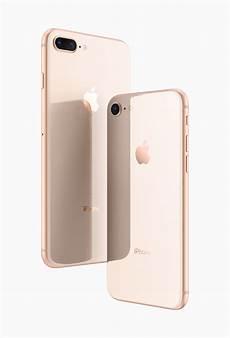 Apple Announces Iphone 8 Iphone 8 Plus