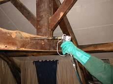 traitement des bois de charpente charpente traditionnelle en kit atouts et faiblesses