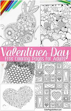 s day printable coloring pages for 20532 free valentines day coloring pages for adults them coloring and set of