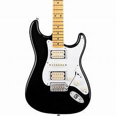 Fender Dave Murray Stratocaster Electric Guitar Black Ebay