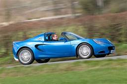Lotus Elise 2010 First Drive Review By CAR Magazine