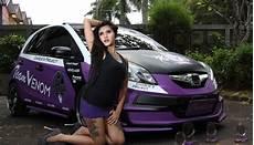 Gambar Modifikasi Jok Honda Brio