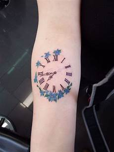 best 25 clock tattoos ideas on pinterest time piece