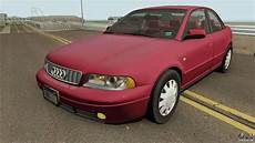 audi a4 b5 1 8t 1999 us spec for gta san andreas