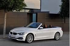 bmw 428i luxury convertible drive review