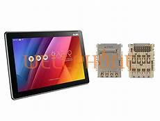 carte sim tablette remplacement lecteur carte sim tablette asus zenpad 10