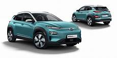 Hyundai Kona Electric Priced In Sold Out For 2018