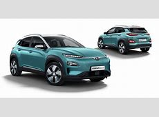 Hyundai Kona Electric Priced In Norway   Sold Out For 2018
