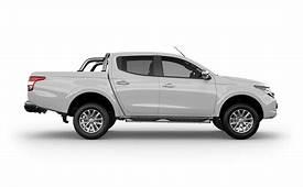 New Mitsubishi Triton Confirmed For SA  Carscoza