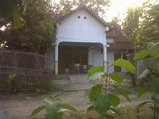 Rumah Dijual Rumah Di Desa Cogreg Contoh Gambar Rumah