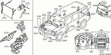 2005 nissan pathfinder engine diagram left side 2006 nissan pathfinder engine diagram automotive parts diagram images