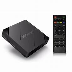 Gtmedia Amlogic S905w 16gb Wifi Android by Enybox Em95w Smart Tv Box Amlogic S905w 2gb 16gb