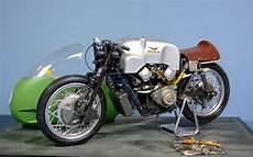 Moto Guzzi 500cc Quot The Otto Quot Grand Prix 1957