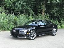 New And Used Audi RS 7 Prices Photos Reviews Specs