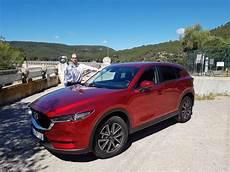 Albums Photos Mazda Cx 5 Ii Essai 2017 Autonews