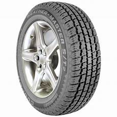 cooper weathermaster st2 225 65r17 102t bw winter tire
