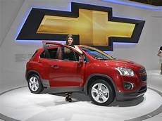 Where Is The Chevy Trax Made 10 things you need to about the 2015 chevrolet trax