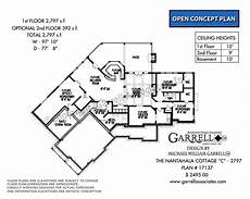 nantahala house plan nantahala cottage c 17137 2797 garrell associates inc