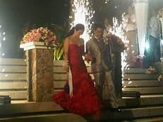 Regine Velasquez Wedding Gown