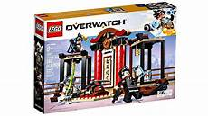 lego overwatch 2019 sets these amazing minifigures