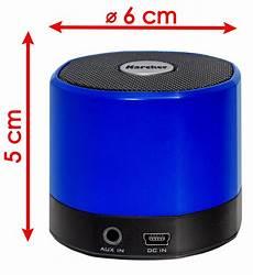 karcher bt 4140 c mobiler bluetooth lautsprecher 2 5 watt