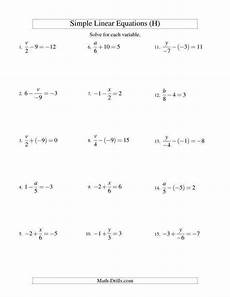 algebra worksheets variables on both sides 8615 solving equations with variables on both sides worksheet homeschooldressage