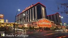 california hotel in downtown las vegas luxury