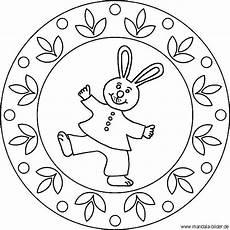 Malvorlagen Ostereier Kostenlos Ausdrucken Anleitung Ausmalbilder Mandala Osterhase 01 Mandala Ostern