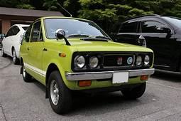 2007 Daihatsu Copen  Keijidosha Kei Car