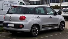Fiat 500l Lounge - file fiat 500l living 1 3 16v mutlijet lounge