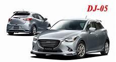 Autoexe Mazda2 Dj Demio Modification Performance
