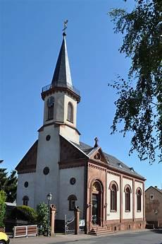 evangelische kirche gonzenheim