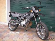 2010 derbi senda x race 50 sm moto zombdrive