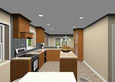 Kitchen Shapes different island shapes for kitchen designs and remodeling