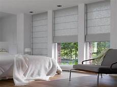 Fenster Gardinen Rollos - stay cool with the window treatment made in the