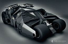 Which Batmobile Was The Sweetest All Time  Page 2