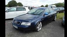 2000 audi s6 4b c5 pictures information and specs