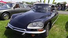 1970 Citroen Ds 21