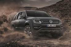 Vw Amarok Aventura - volkswagen amarok aventura arrives for 2018 with 254bhp