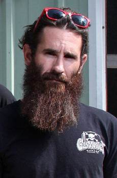 Aaron Kaufman In Fast N Loud Picture A And