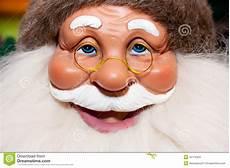 weihnachtsmann puppe stockfoto bild weihnachten