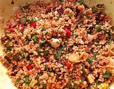Bulgursalat Rezept Türkisch - t 252 rkischer bulgursalat tutkuc chefkoch de