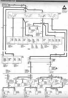 92 chevy tpi wiring diagram tpi injector wiring diagram third generation f message boards