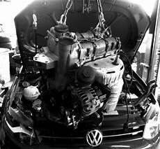 3 Zylinder Motor Im Austausch 1 2 L 3 Zylinder Motor