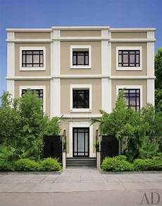 contemporary exterior by jean louis deniot in new delhi india house paint exterior exterior