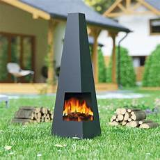 Feuerstelle Für Terrasse - feuerstelle cuba f 252 r garten und terrasse in 2019