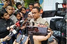 Hir Di Seluruh Kecamatan Jakarta Ada Kasus Corona