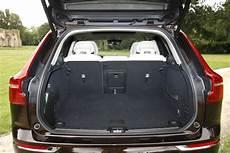 Kofferraumvolumen Volvo Xc60 - exclusif le ds7 crossback affronte le volvo xc60 2017